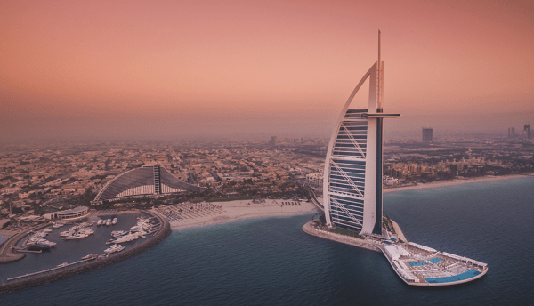 Jumeirah deploys Veeam solution to support digital transformation