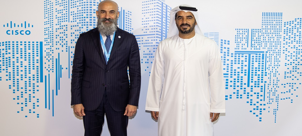 Cisco and Miral partner to digitise visitor experiences on Yas Island