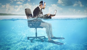 From beach to breach: Don't get burned by your emails this summer
