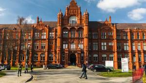 Tanium helps protect the University of Salford from surge of cyberattacks