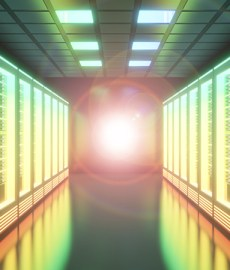 European data centre power demand could play critical role in enabling renewable energy