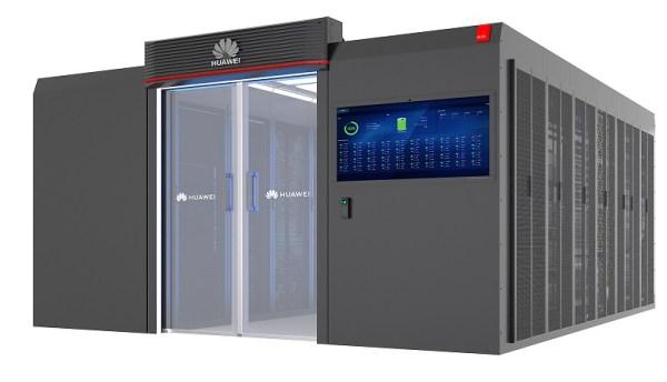 Smart modular DC solution: Make any room a data centre