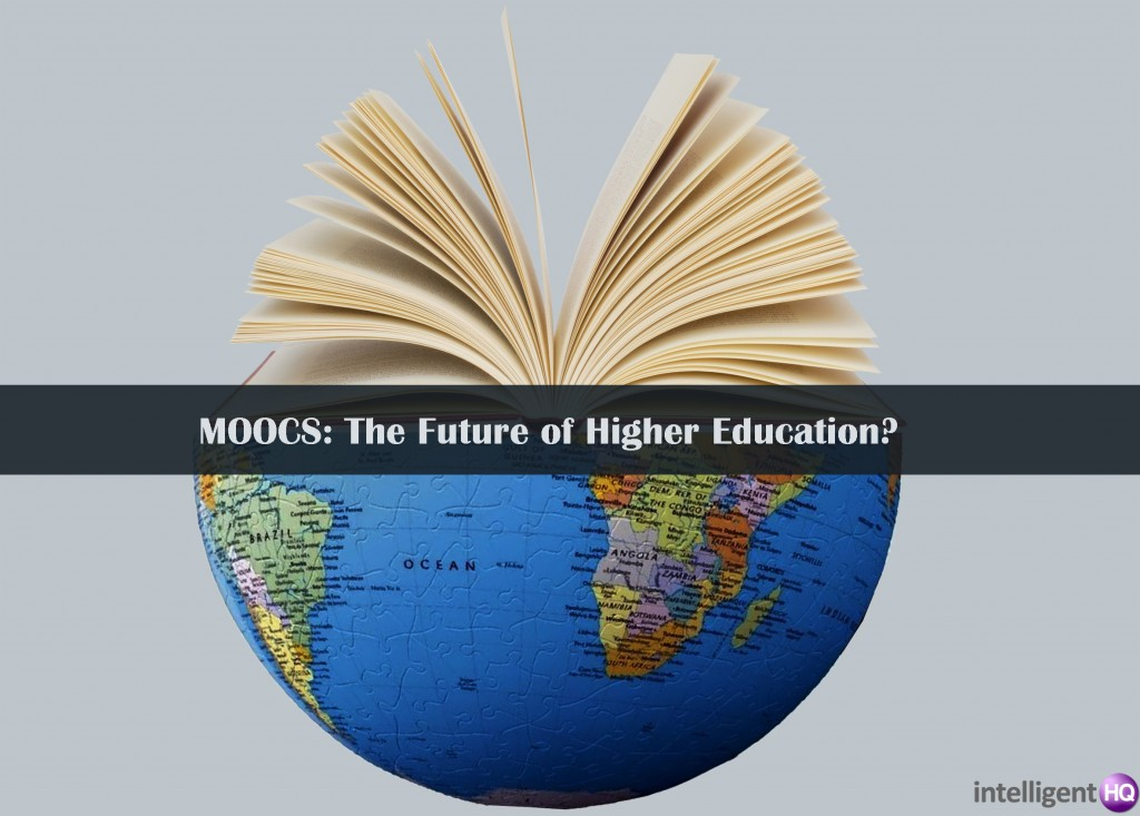 MOOCS: The Future of Higher Education?