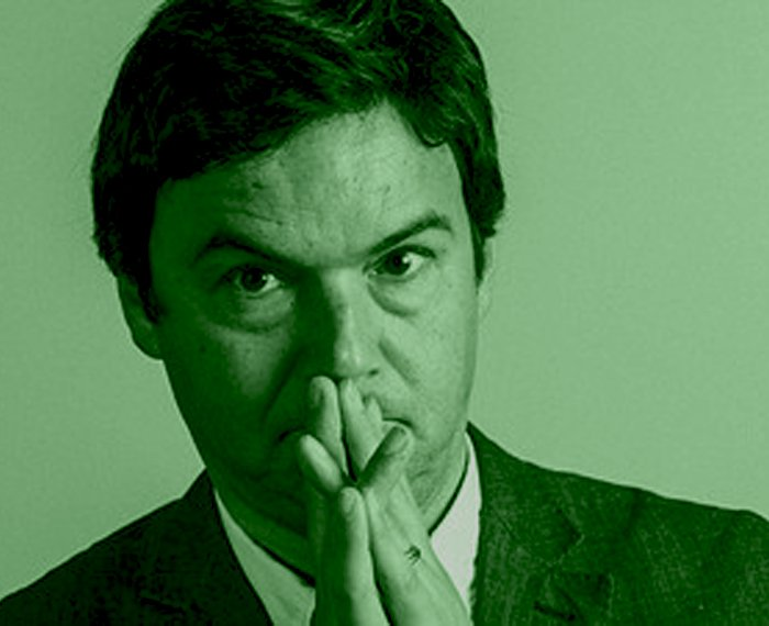 Capital in the Twenty-First Century, a book by Thomas Piketty Intelligenthq