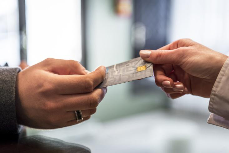 Credit Card Fees and the Law