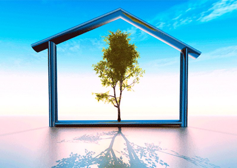 The Growing Eco Friendly Approach in The Property and Construction Sectors