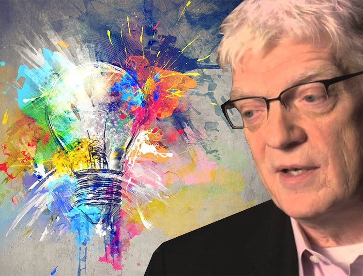 Interview With Ken Robinson