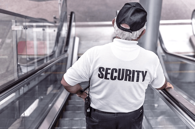 Why It Makes Sense To Start A Private Security Business In 2016