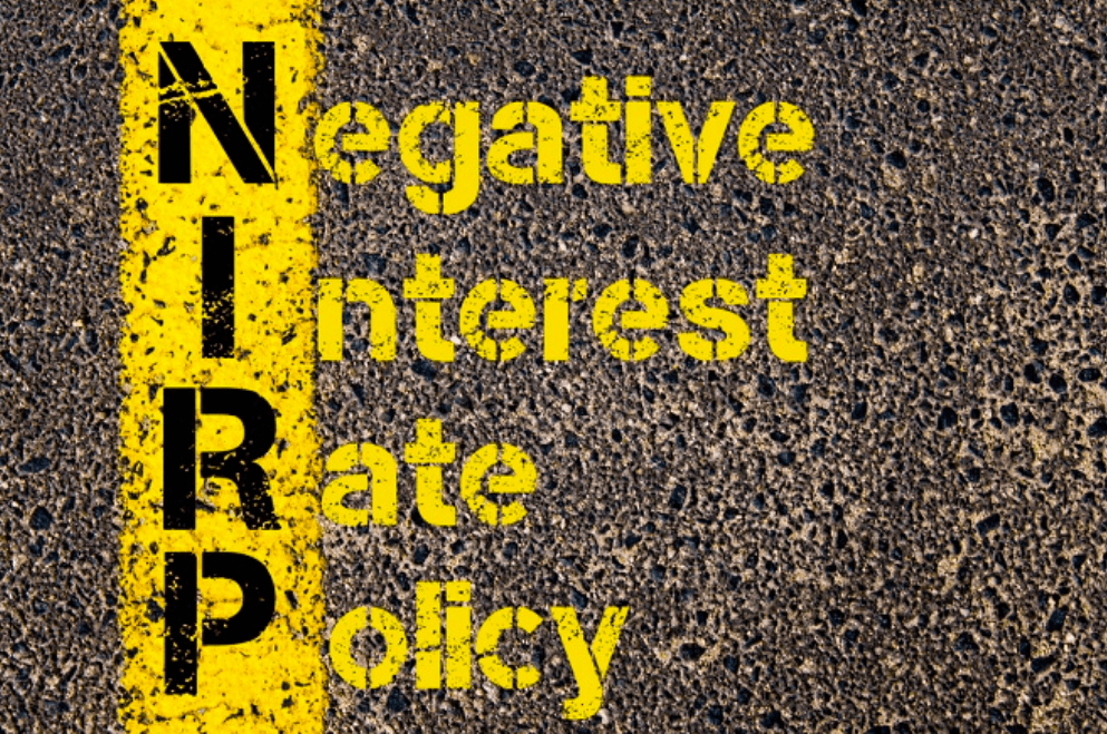 What Are Negative Interest Rates and How Do They Affect Me?