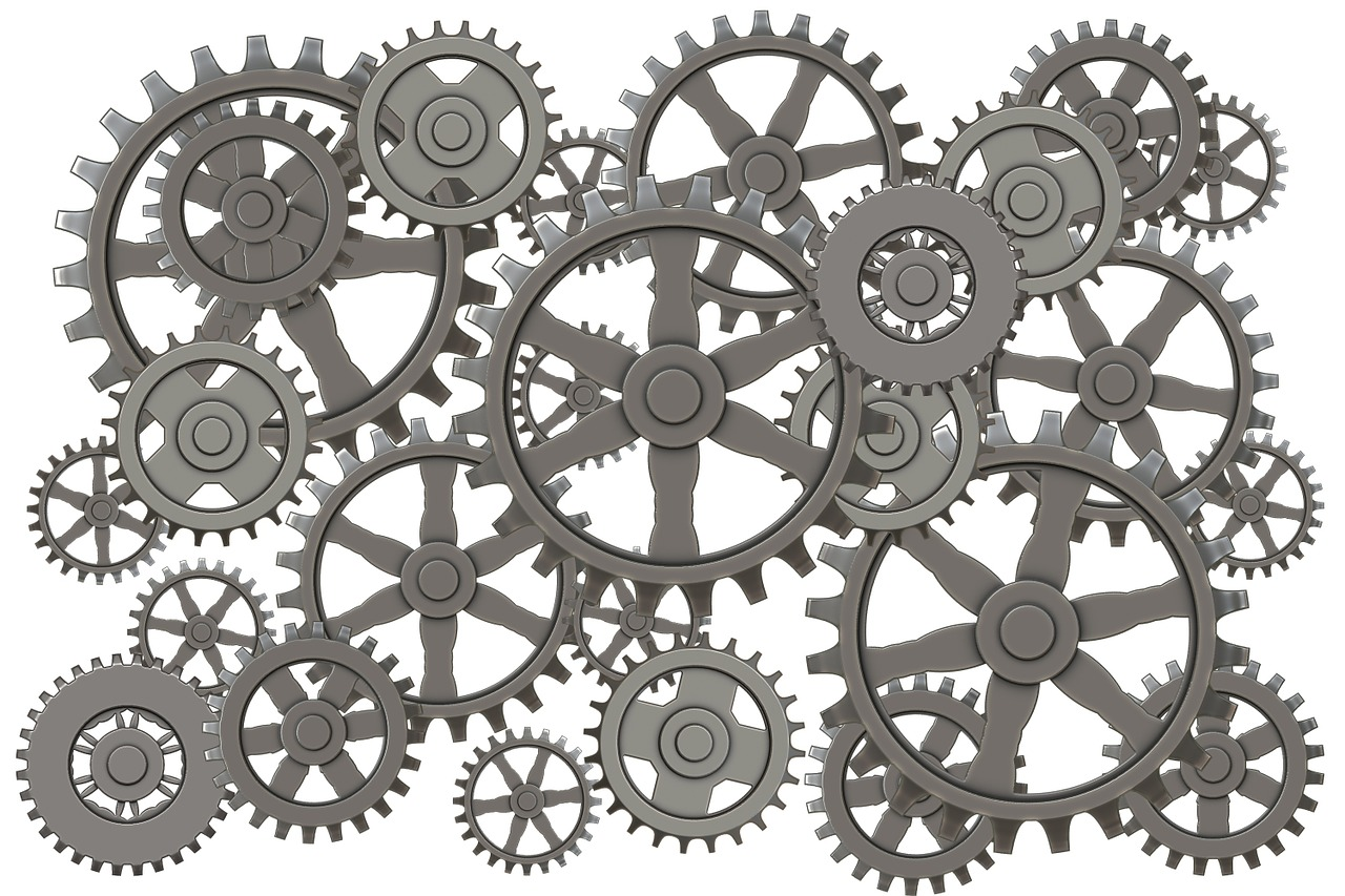 gears business - Sourcing Suppliers: Finding Parts for Your Business