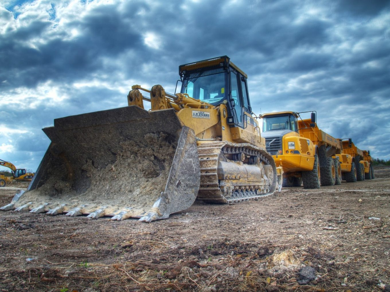 heavy duty machinery - The Rules of Compliance: Are Your Staff Trained to Manage Heavy-duty Machinery?