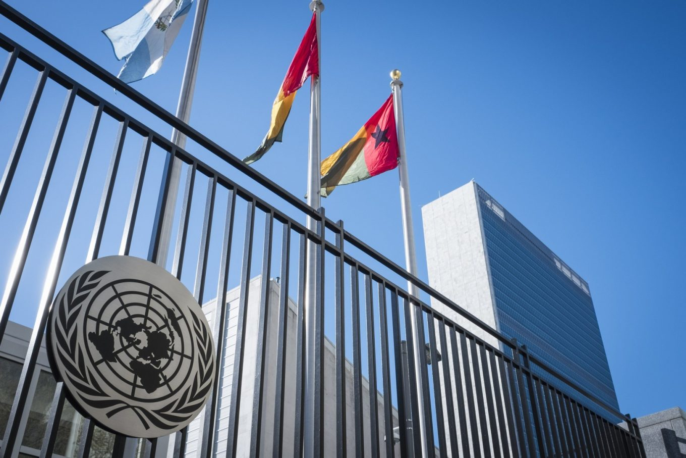 Un hq - Blockchain Startups and Projects in Alignment with the United Nations SDGs (Part 1)