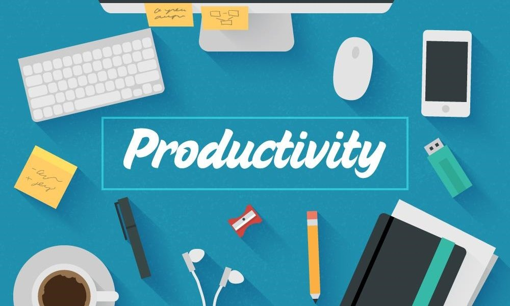 Productivity Potential 3 Ways to Increase Productivity Without Losing Document Quality