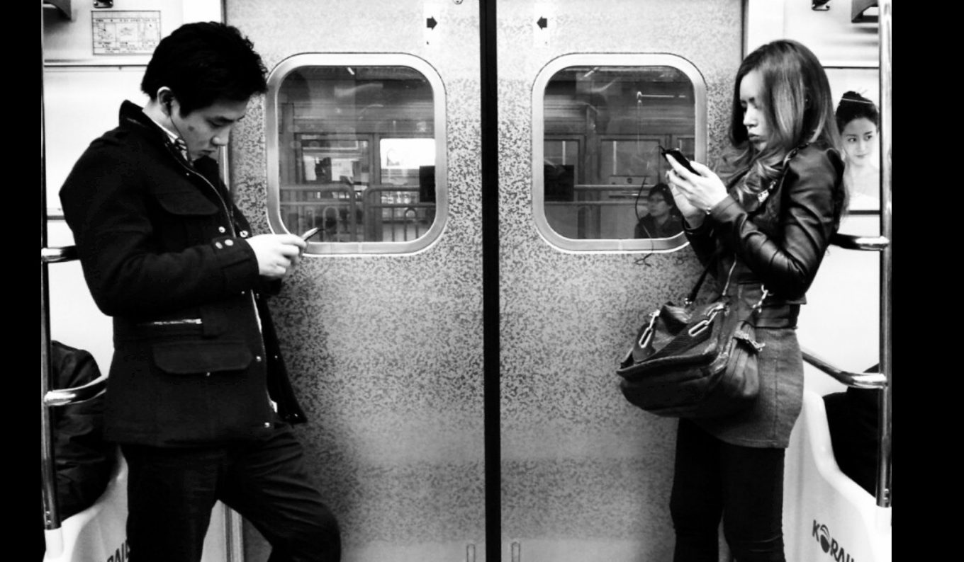 smartphone dystopia - Fearing The Smartphone Dystopia