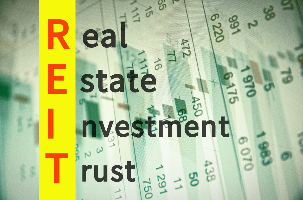 REIT Real Estate Investment Trust - Why You Should Consider Investing Some Money in REITs