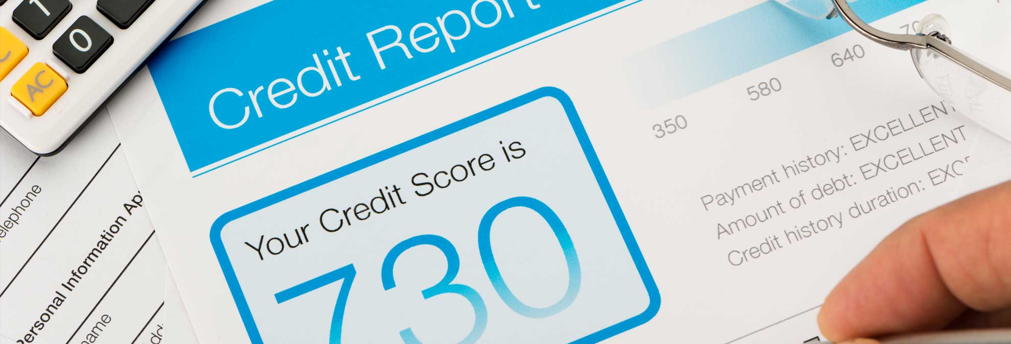 credit score calculator - How is Credit Score Evaluated?