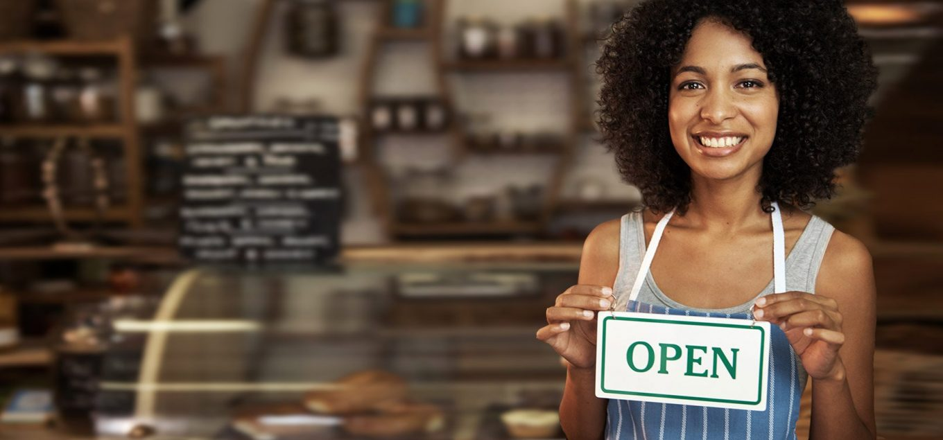 Four Tips For Running A Small Business