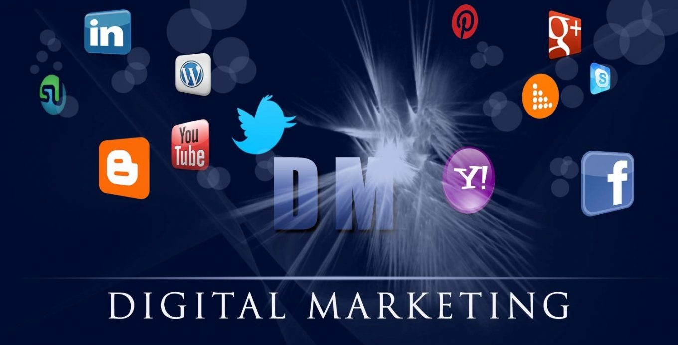 Digital Marketing - Marketing Matters: 5 Ways You Can Improve Your Marketing Strategy
