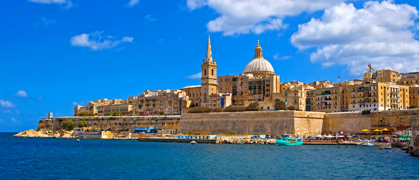 malta - A Guide to Real Estate in Malta