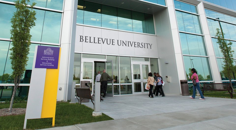 Image result for BELLEVUE UNIVERSITY