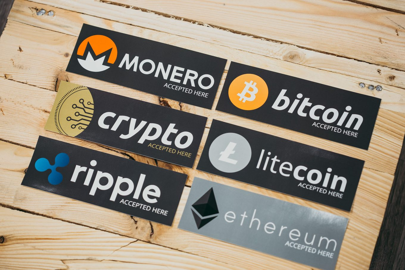 cryptocurrencies accepted - Cryptocurrency, the New and Improved Money… Or Is It?