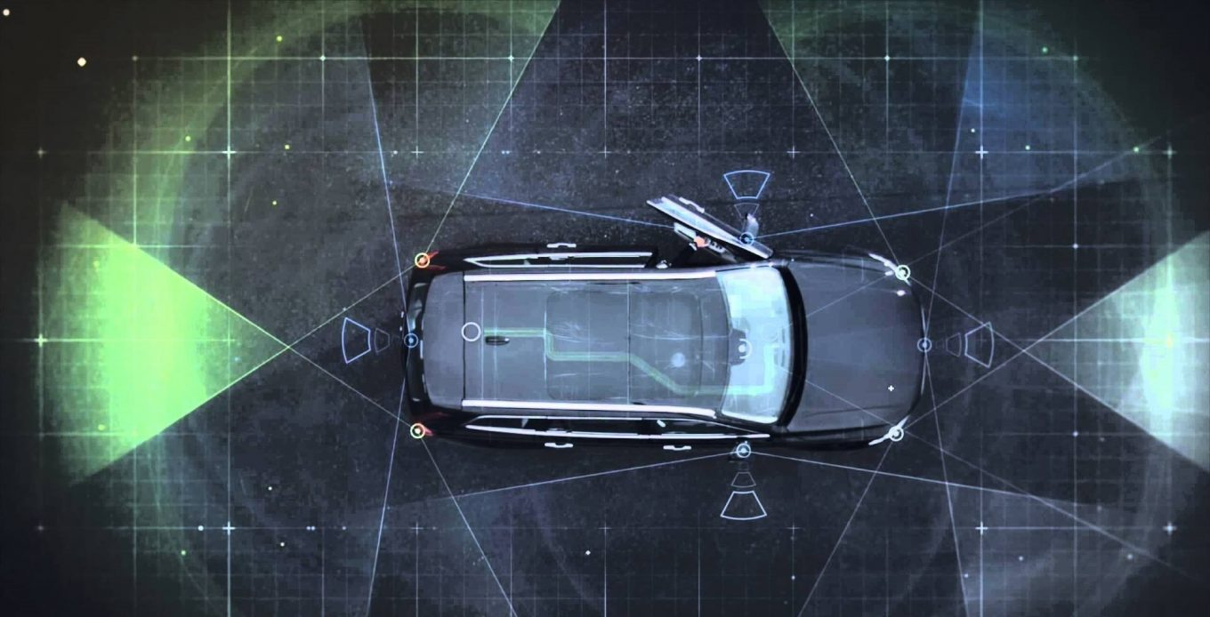 how driverless car work - Welcome to the'Post Car World'