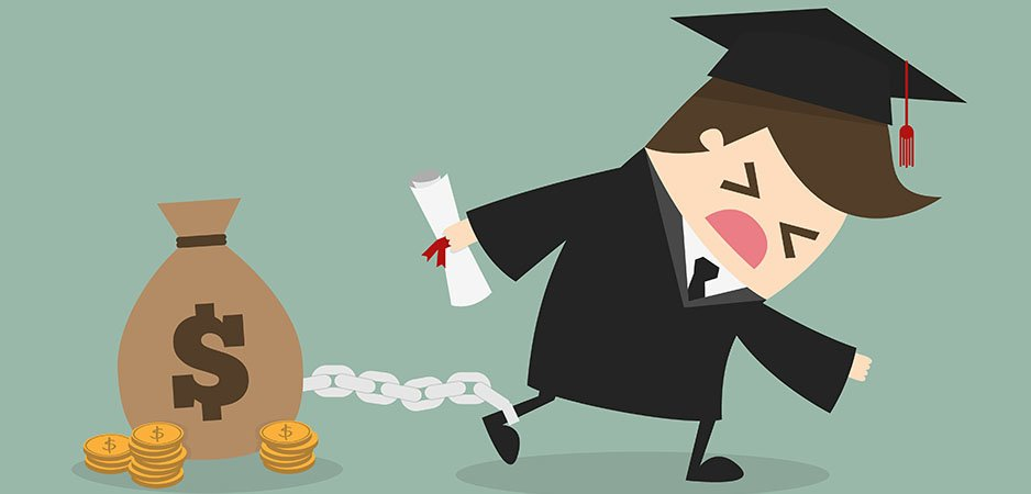 9 Wise Moves for Those Stuck in Student Loans