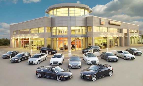 To Confront 21st Century Challenges, Dealerships Must Adapt