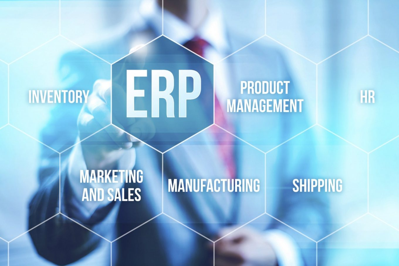 enterprise resource planning software solutions - The Importance Of ERP Software In Business
