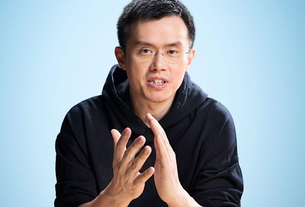 binance ceo - The Future of Blockchain as Seen By Binance Exchange CEO