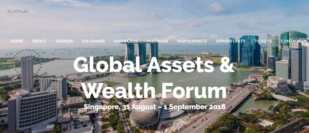 gaw forum - The World First's Fiat-Crypto Exchange, Bcoin.sg, Will Showcase Its Payment Solution at the GAW Forum