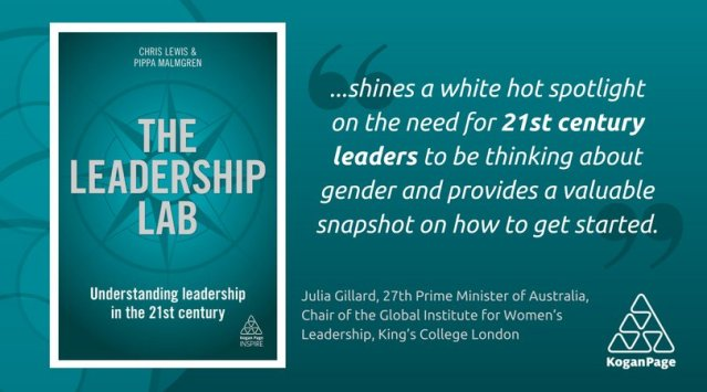 the leadership lab - A Call to Action for Global Leadership