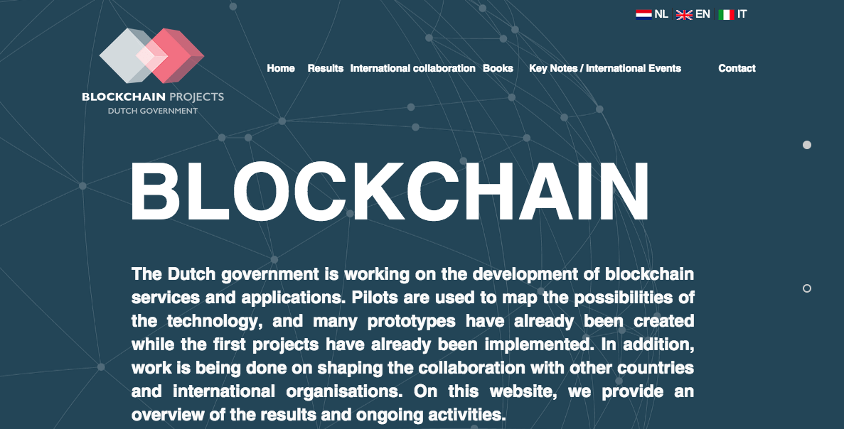 Screen Shot 2018 09 20 at 12.05.42 - The Netherlands and UNOPS Blockchain Symposium
