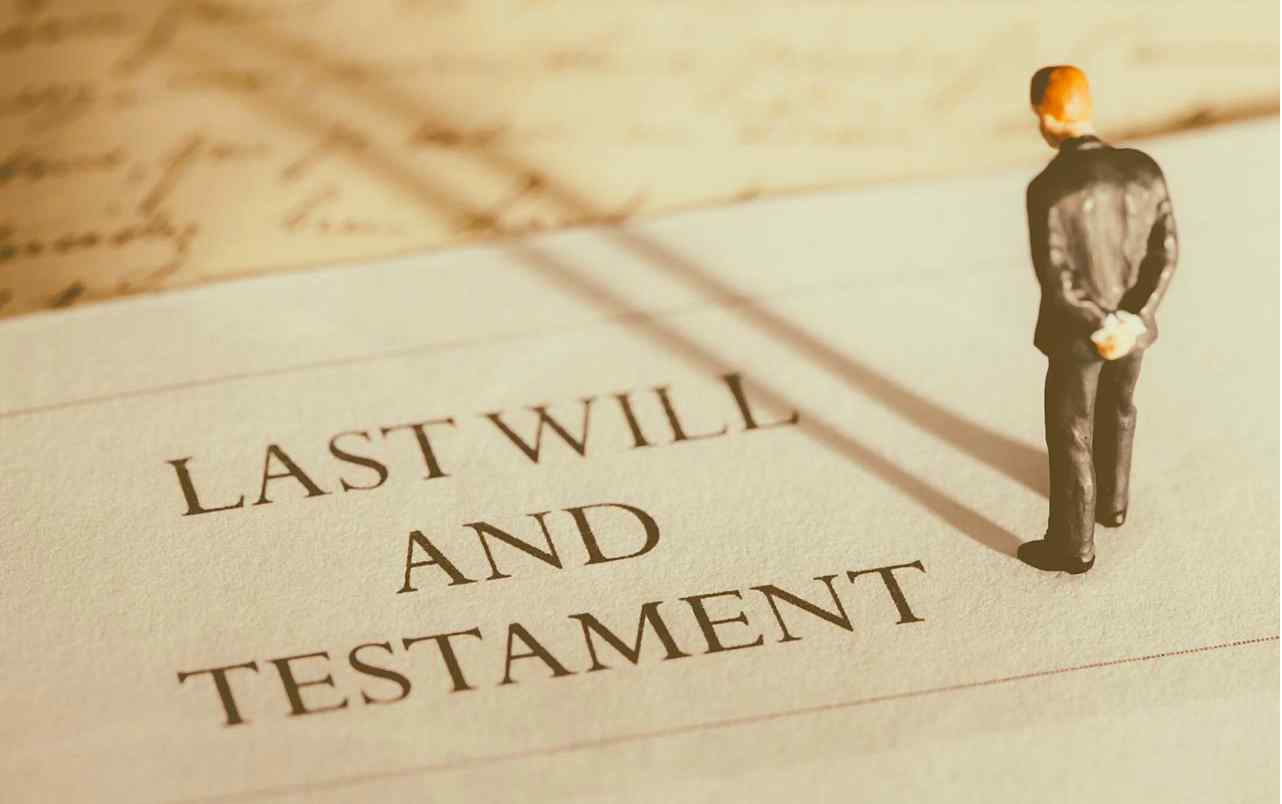 last will - 7 Reasons Why You Need to Prepare Your Will and Testament Before Tomorrow