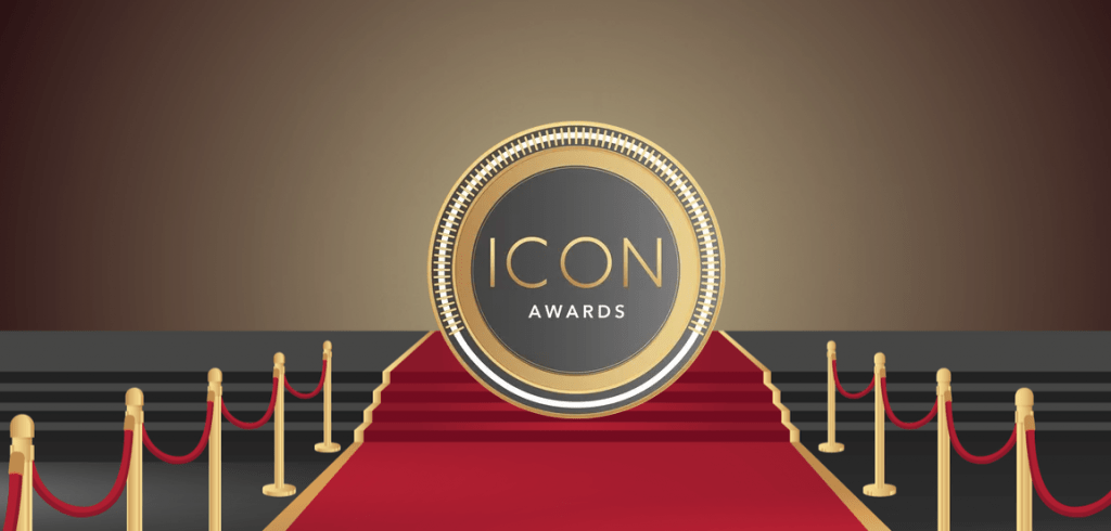 ICON awards - World's First ICO Awards Ceremony to be Held in London in December