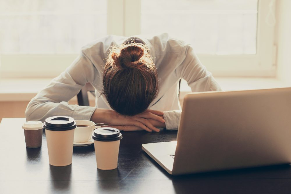 Stress: Recognising The Early Signs Before You're Burned Out