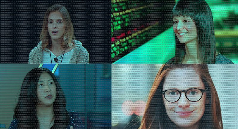 7 Important Women Entrepreneurs in Blockchain