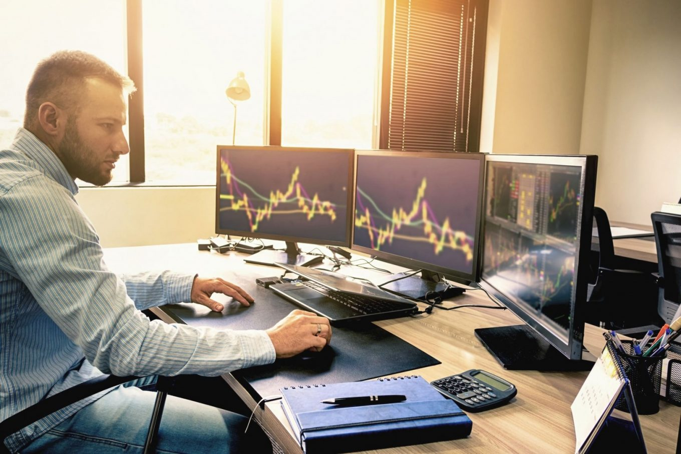 day trader - 5 Apps Every Trader Needs in Their Arsenal