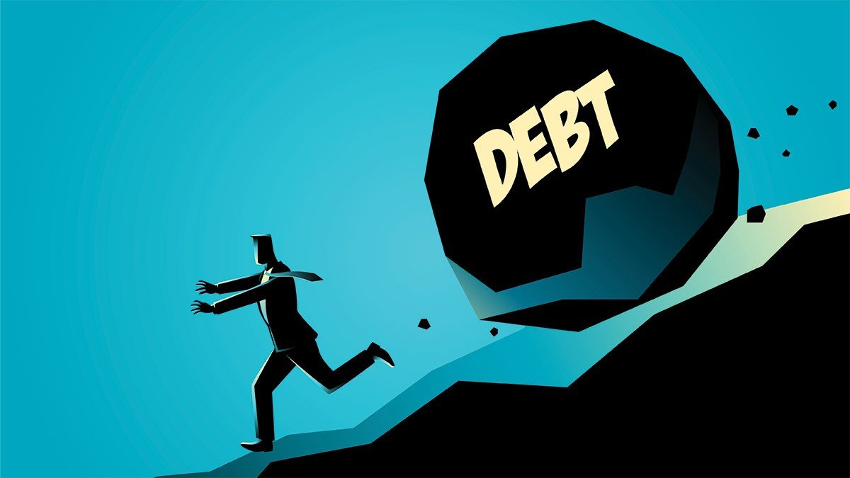 debt - Financial Best Life: 4 Ways to Raise Your Credit and Lower Your Debt