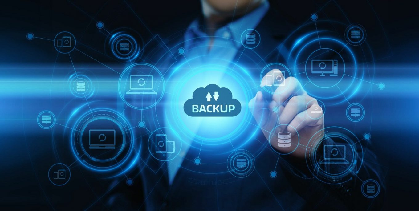 9 Essentials to Consider When Backing up Your Data