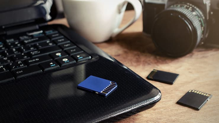 5 Ways to Recover Data from a Corrupted Memory Card
