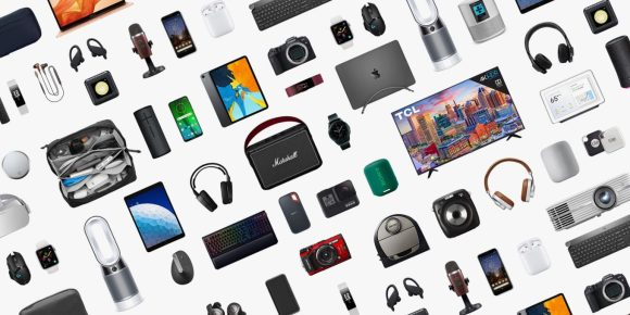 The Best Tech Accessories for Your Business - IntelligentHQ