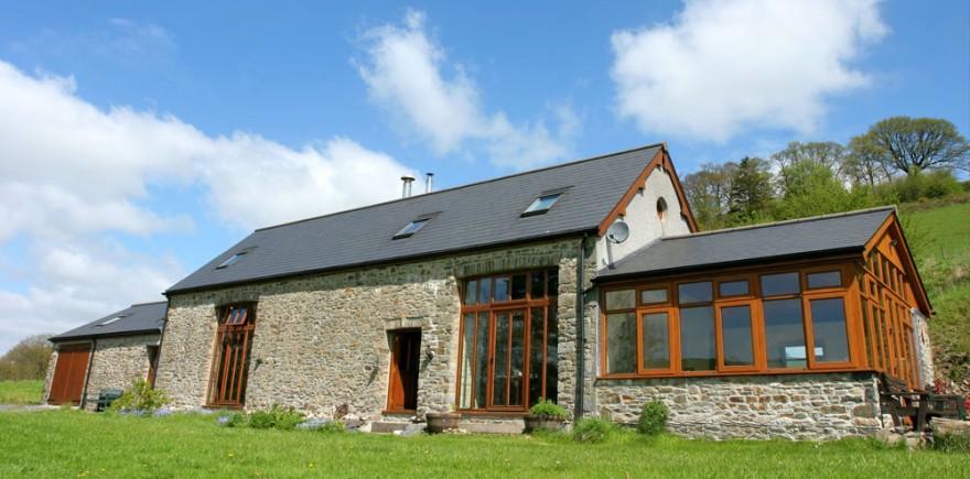 Barn Conversion Insurance