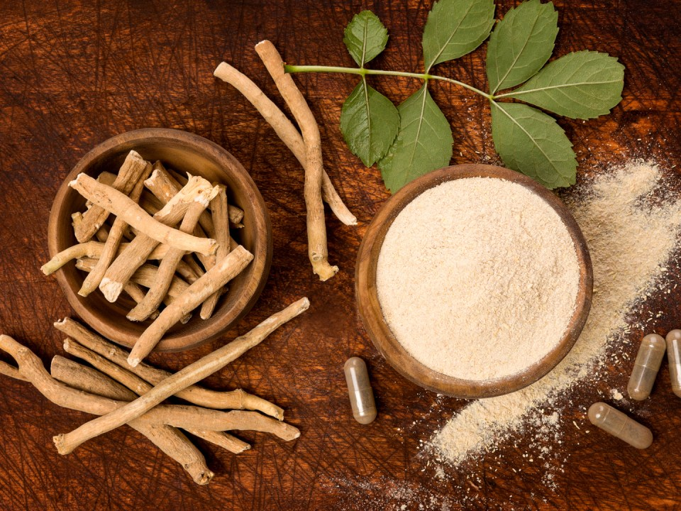Here's A Dozen Proven Health Benefits Of Ashwagandha