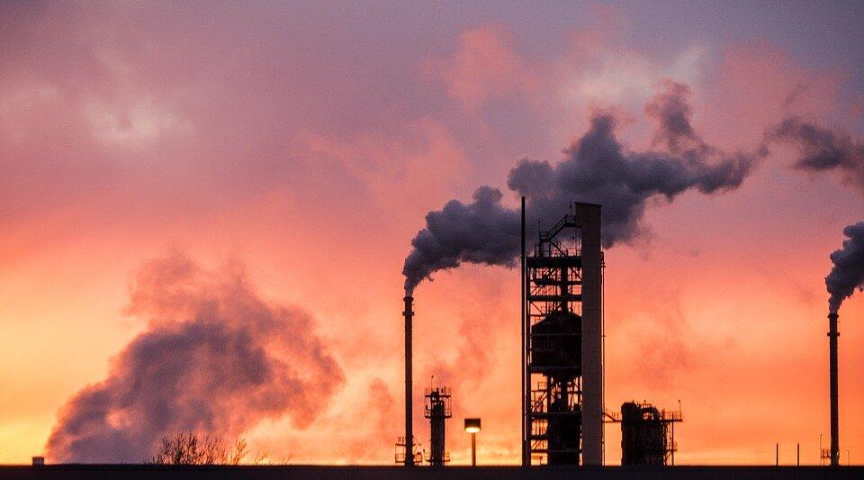 καταλύτης CO2