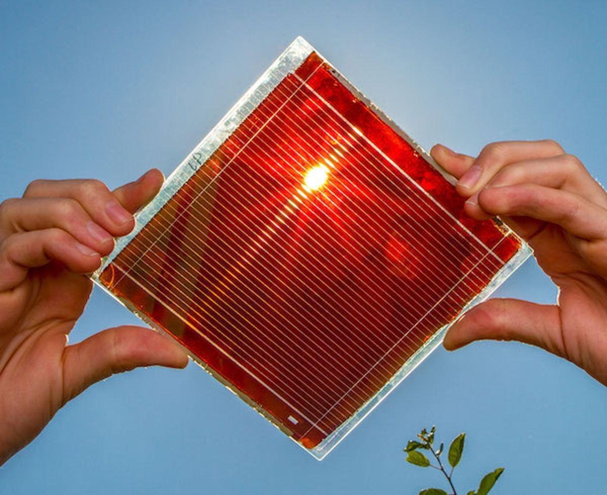 Advances In Perovskite Will Lead The Solar Revolution – Intelligent Living