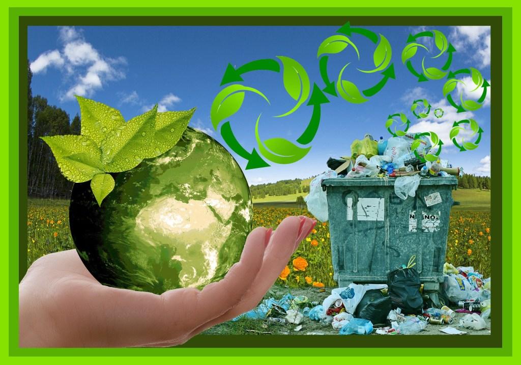 PBTL –可以无限回收利用的新型塑料