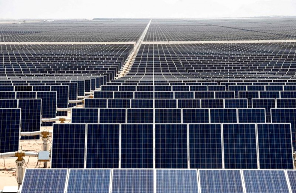 The World's Most Ambitious Renewable Energy Project Yet