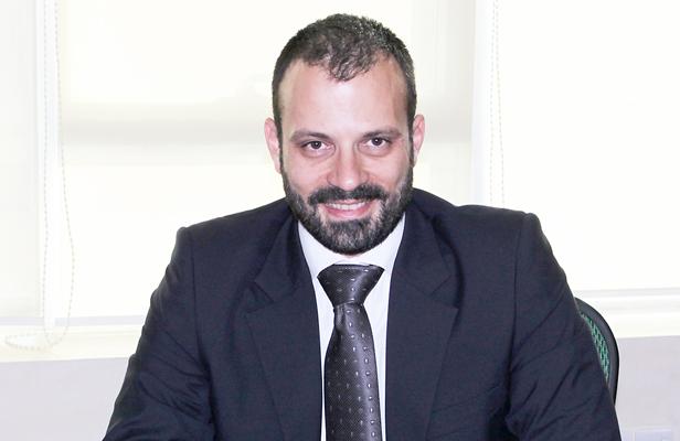 Nicholas Argyrides joins Mindware as Deputy General Manager