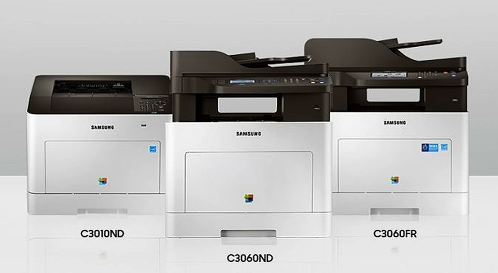Samsung appoints Aptec distributor for enterprise printing